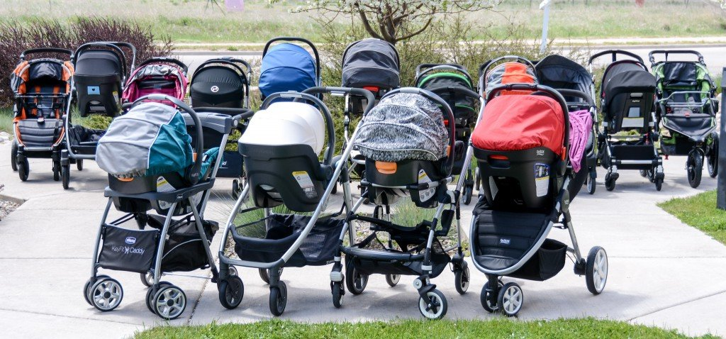 The Safest Car Seat Amp Stroller Combos For Traveling