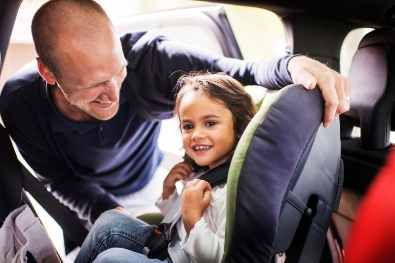 Car Seat Safety Doesnt Begin With The Or Parents It Begins At Zero
