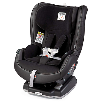 Peg Perego Primo Viaggio Convertible Baby and Toddler Car Seat Rear and Forward Facing