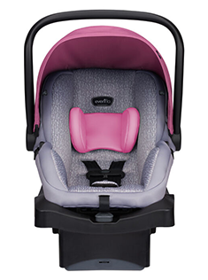 evenflo litemax infant