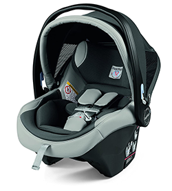 Primo Viaggio Nido Infant Car Seat