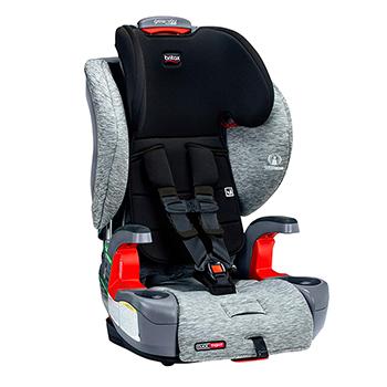 Britax highpoint Booster Car Seat