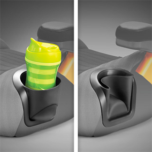 chicco gofit plus cupholders