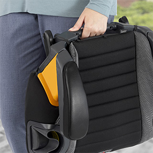 chicco gofit plus carry handle